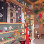 Christmas Tree Farm Gift Shop