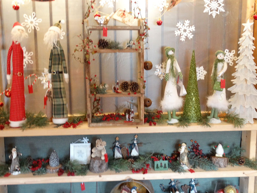 Christmas Gift Shop :: Country Christmas Trees